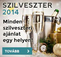 Szilveszteri ajánlatok 2014