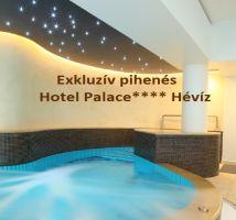Hévíz wellness hotel
