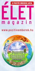 Életmagazin