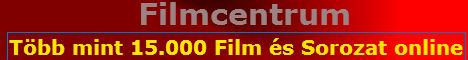 Online filmek - Online sorozatok