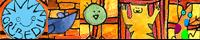 Gribedli - kisgyerekek képes kezdőlapja - játékok, gyerekbarát weboldalak
