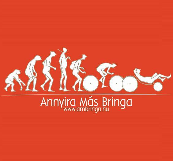 Annyira Más Bringabolt rekumbens kerékpár bolt és webshop